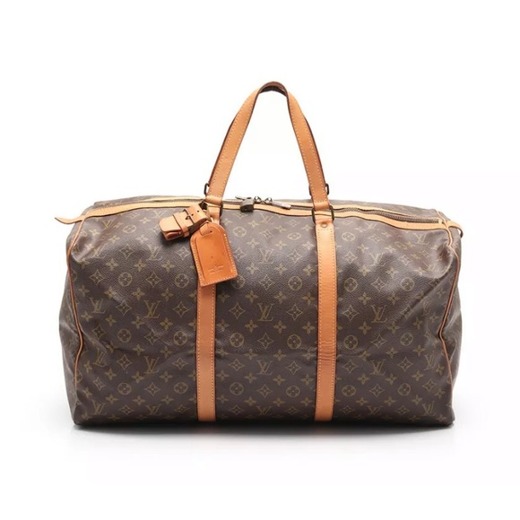 Louis Vuitton Handbags - 💜LV Sac Souple 55💜